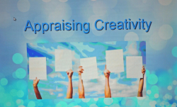 appraising_creativity