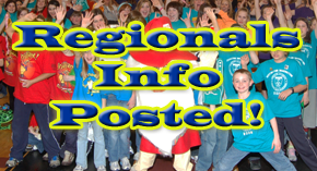 Concord and Littleton Regional v1 Schedules Posts; Regional Pages Open