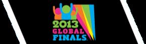 DI Global Finals 2013 logo