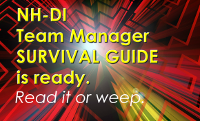 TM Survival Guide 2013