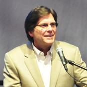 dr_chuck-podium