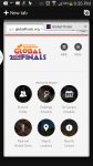 Global Finals Mobile App is Ready