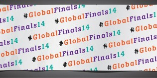#GlobalFinals14: How (and Why) To Use Social Media