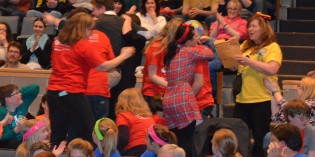 Going to GLOBAL FINALS: NH Destination Imagination Teams Selected