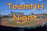 NH Fisher Cats To Honor Team NH