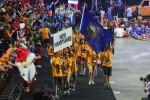 Representing NH at Global Finals 2015