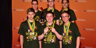 NH Rocks Global Finals, Hollis Brookline First In The World; More Top …